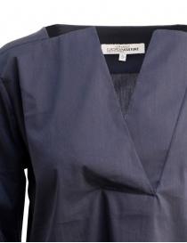 European Culture Lux Mood blue shirt price