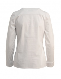 European Culture Lux Mood white shirt