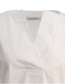 Camicia European Culture Lux Mood bianca prezzo