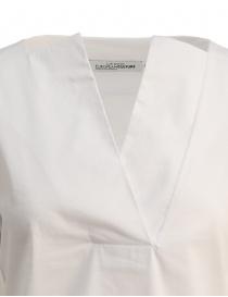 European Culture Lux Mood white shirt price