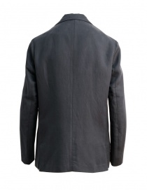 European Culture Lux Mood Grey suit jacket