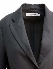 European Culture Lux Mood Grey suit jacket price