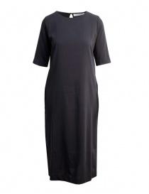 European culture Lux Mood blue medium sleeves dress 15A0 8040 1508