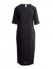 European culture Lux Mood blue medium sleeves dress buy online