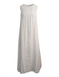 Womens dresses online: European Culture white long dress