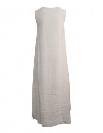 European Culture white long dress