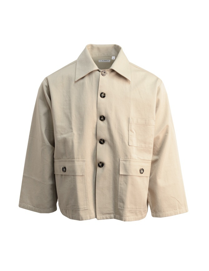 Camo Massawa beige jacket/shirt AE0037 MASSAWA BEIGE mens shirts online shopping