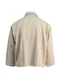 Camo Massawa beige jacket/shirt