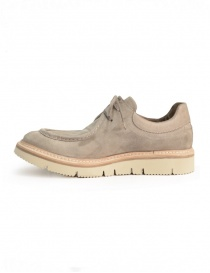 Shoto Melody Dive beige shoes