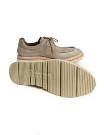 Scarpa Shoto Melody Dive beige calzature uomo acquista online