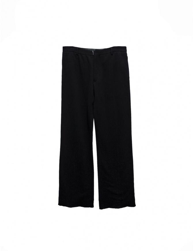 Pantalone in felpa Carol Christian Poell PM/1708 pantaloni uomo online shopping
