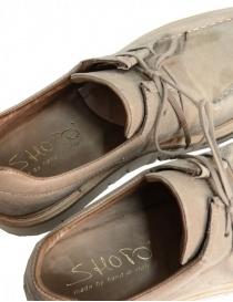 Scarpa Shoto Melody Dive beige calzature uomo prezzo