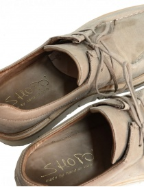 Shoto Melody Dive beige shoes mens shoes price