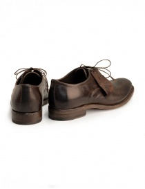 Shoto brown horse leather shoes price