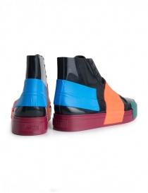 Melissa sneakers in black PVC price