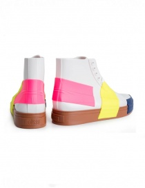 Melissa sneakers in white PVC price