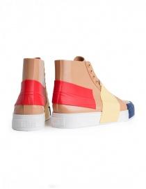 Melissa sneakers in beige PVC price