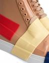 Melissa sneakers in beige PVC 32437-53388-06843 BEIGE/WHT/RE buy online