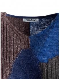 Pullover Fuga Fuga Faha blu marrone grigio lavanda prezzo
