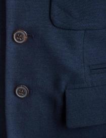 Nigel Cabourn men'se navy jacket price