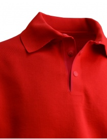 AllTerrain By Descente Commute red polo price