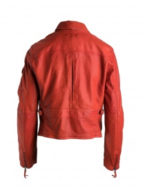 Parajumpers Brigadier red paprika jacket