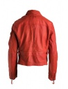 Parajumpers Brigadier red paprika jacket shop online womens jackets
