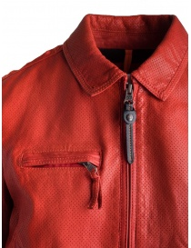 Parajumpers Brigadier red paprika jacket price