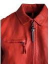 Parajumpers Brigadier red paprika jacket PWJCKLE31 STALKER LEA 730 PAPR price