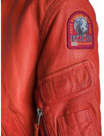 Parajumpers Brigadier red paprika jacket womens jackets buy online