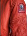Parajumpers Brigadier red paprika jacket PWJCKLE31 STALKER LEA 730 PAPR buy online