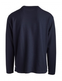Pullover Descente Pause colore blu