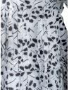 Sara Lanzi black and white floral dress SL SS19 01E.CO3.19 PR.MULBERRY price