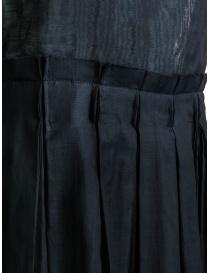 Sara Lanzi Sleeveless Black Midi Dress price