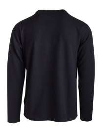 Descente Pause black pullover buy online