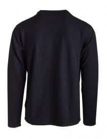Pullover Descente Pause colore nero