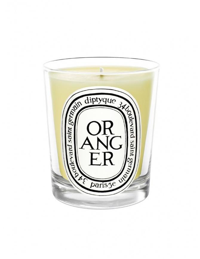 Candela Oranger Diptyque ODIP1BO candele online shopping