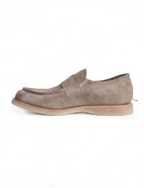 Shoto Melody Dive beige suede mocassin price