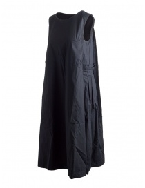 Casey Casey cotton black dress