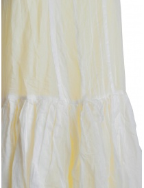 Casey Casey sleeveless lemon yellow dress price