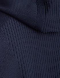Giacca AllTerrain By Descente Synchknit colore blu giubbini uomo acquista online
