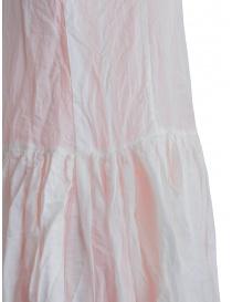 Casey Casey strawberry pink sleeveless dress price