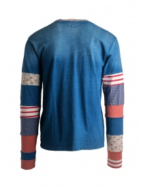 Kapital sweater USA star-spangled flag
