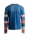 Kapital long sleeve t-shirt USA star-spangled flag shop online mens t shirts
