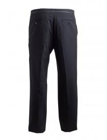 Pantalone Cy Choi boundary nero
