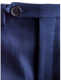 Pantaloni chino Golden Goose blu navy prezzo
