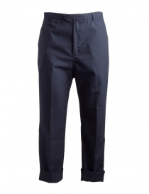 Camo Air Collection navy trousers online