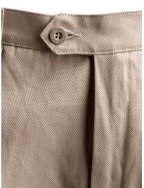Pantaloni Camo Air Collection beige prezzo