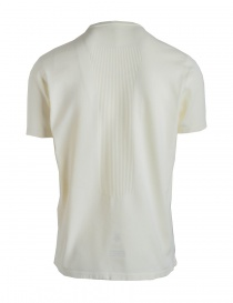 AllTerrain By Descente white sports T-shirt buy online