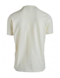 Maglietta sportiva AllTerrain By Descente bianca
